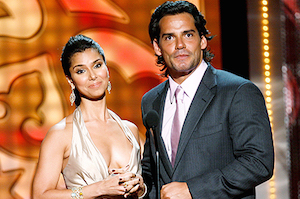 The CatchUp: Univision cancels Miss USA, Roselyn Sanchez & Christian De La Fuente pull out of Miss USA, LGBT is Legal