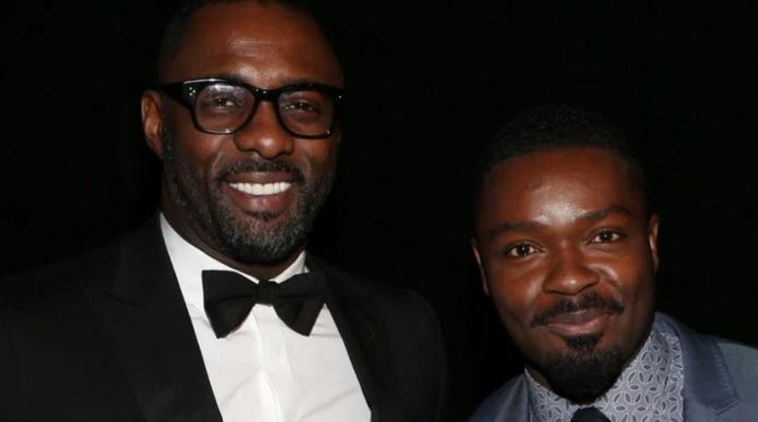 Idris Elba and David Oyelowo Get Honored