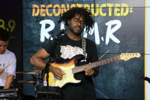Deconstructed: R.LUM.R [Exclusive Video]