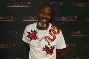 Deconstructed: Ricky Dillard [Exclusive Video]