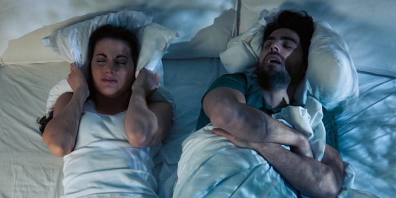 Nearly Half Of Americans Would Take A Pay Cut For Better Sleep