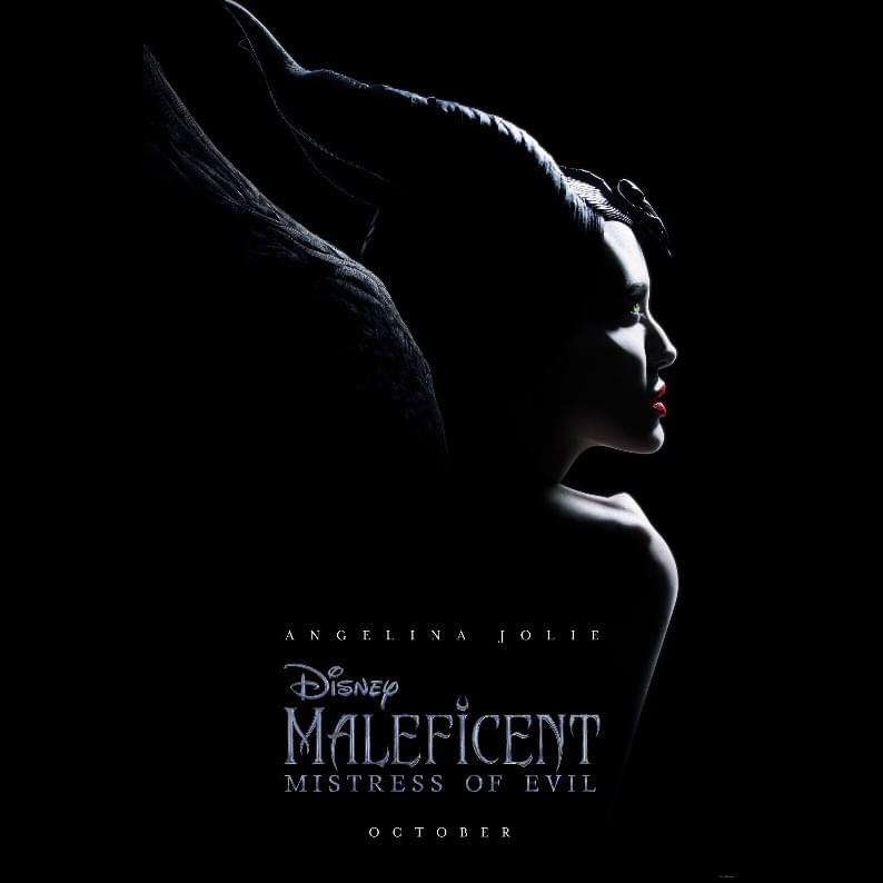 "Win Passes to See Disney's ""Maleficent: Mistress of Evil"""