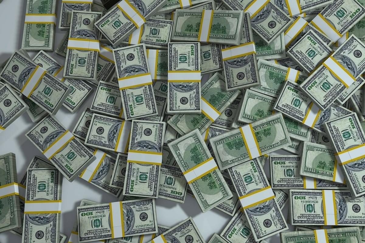 Winning $294M Powerball ticket sold in New York