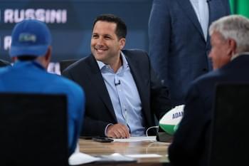 DAC – ESPN NFL Insider Adam Schefter on the options for Kyler Murray and the Cardinals