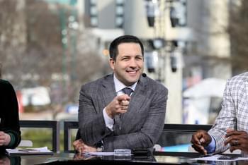 DAC – ESPN NFL Insider Adam Schefter talks Kellen Moore and Jason Garrett