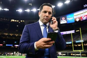 DAC: ESPN NFL Insider Adam Schefter on Jalen Ramsey & the Cowboys Great Start