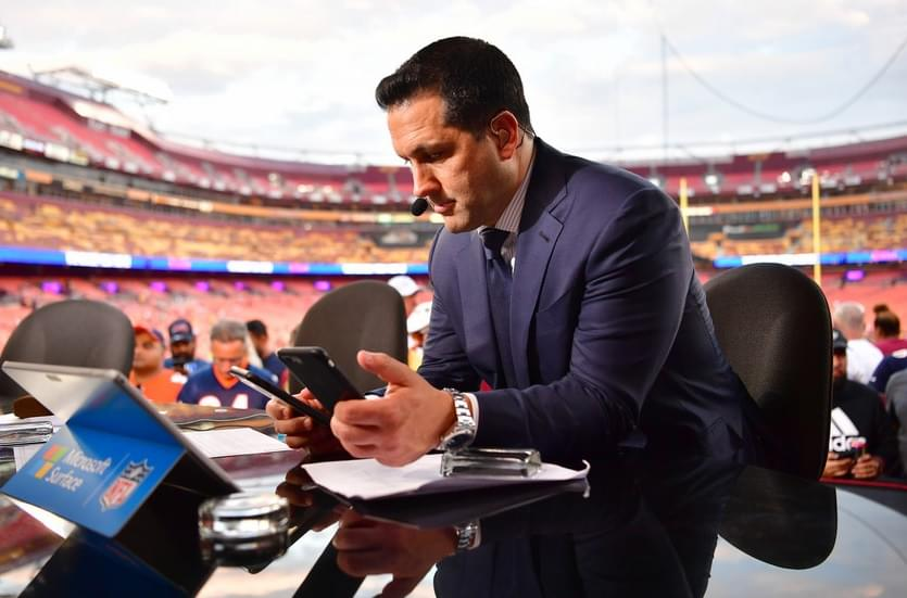 DAC: ESPN NFL Insider Adam Schefter on What Mahomes Contract Means for Dak