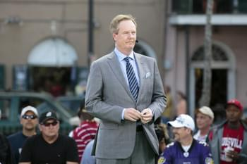 DAC: ESPN NFL Insider Ed Werder on Optimism for the Cowboys