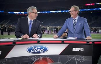 DAC: ESPN NFL Insider Ed Werder on the Future for Jason Garrett