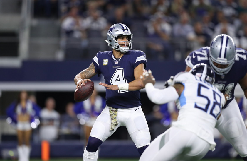 JaM Session: What You're Missing with 'That' Dak Prescott Narrative