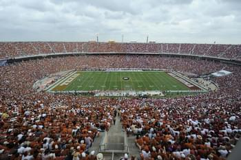 DAC: A Texas-OU Preview with Berry Tramel of The Oklahoman