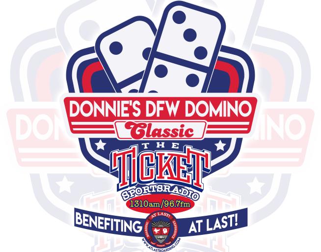 Donnie's DFW Domino Classic