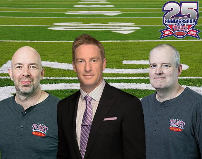 Fox College Football Analyst Joel Klatt on BaD Radio Tuesdays 2:15