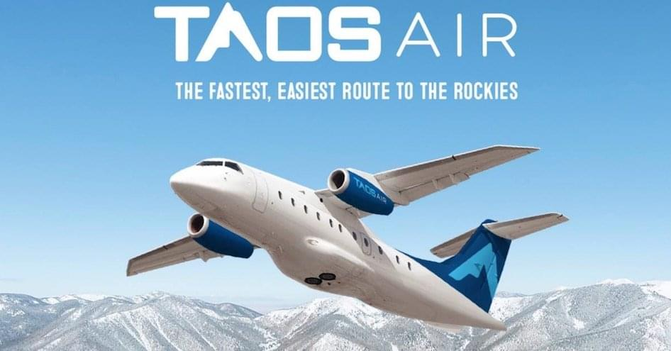 Taos Air To Relaunch Flights To Austin, Dallas In December