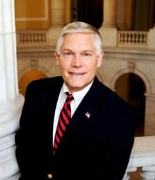 Former North Texas Congressman Pete Sessions Subpoenaed In Connection To Rudy Guiliani Ukraine Investigation