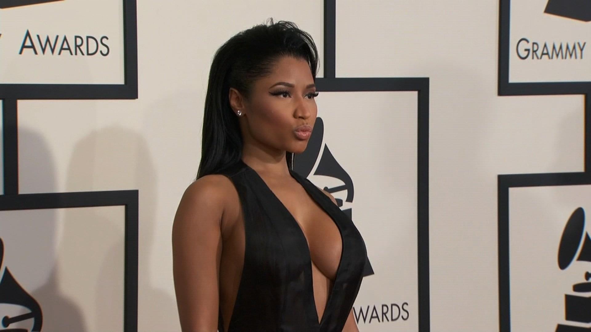 Rumor Is, Nicki Minaj's Camp Is Responsible For D'Angelo Russell Video Leak