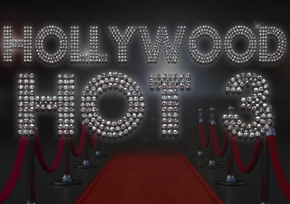 Hollywood Hot 3