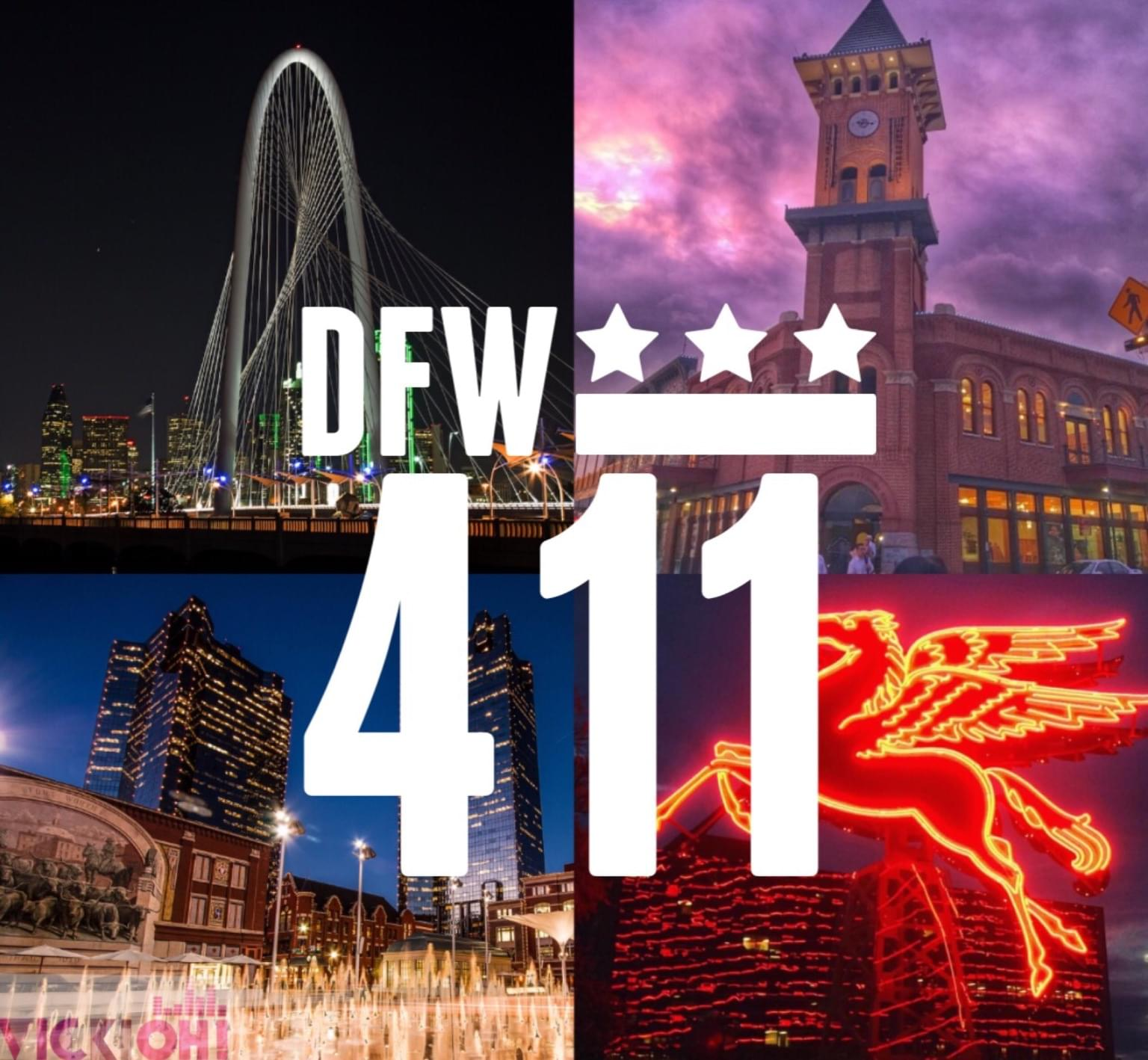 DFW 411: Fourth of July Fireworks Shows