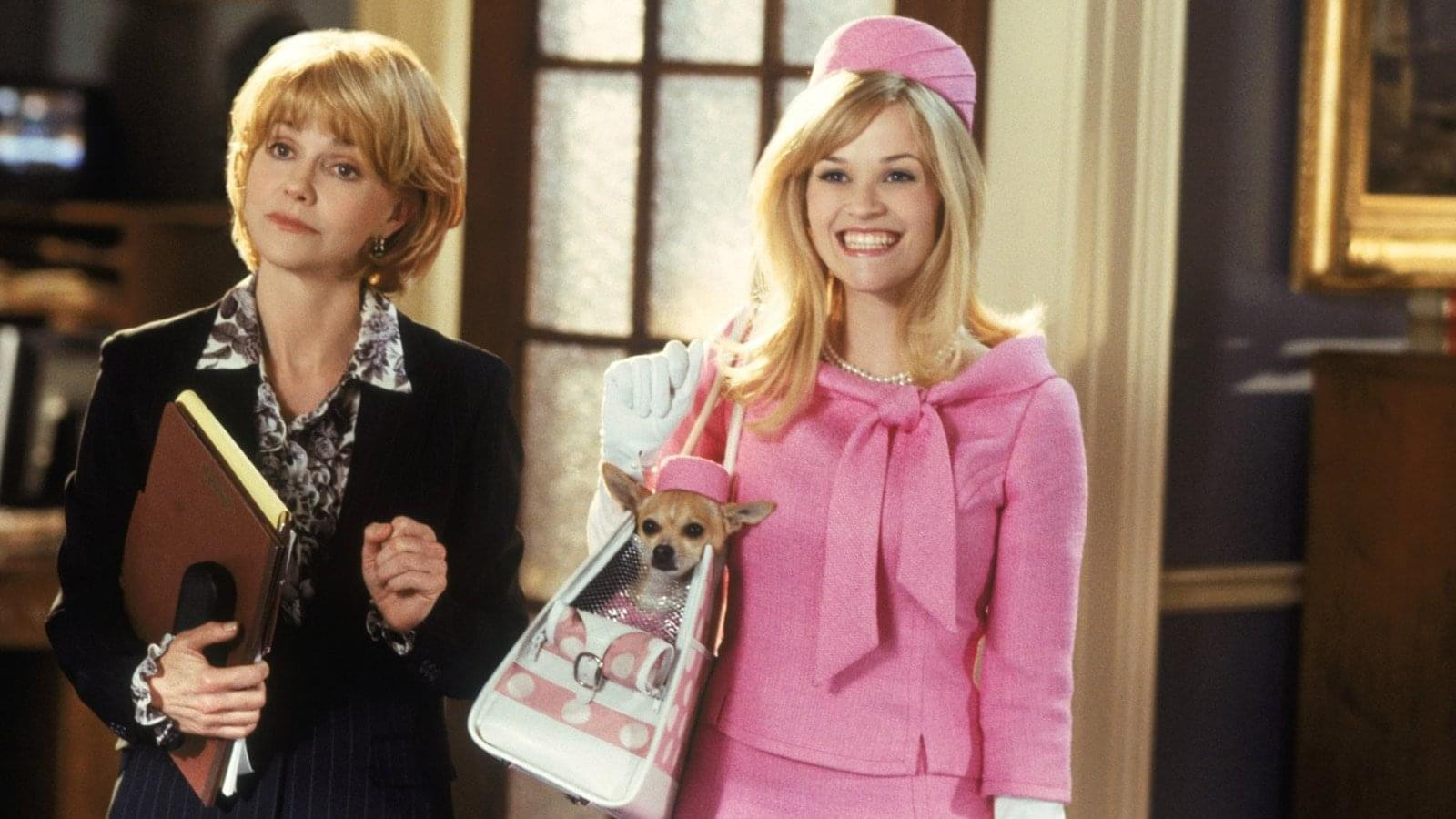5 Things You Need to Know About 'Legally Blonde 3' [VIDEO]