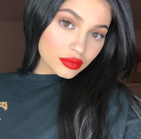Kylie Jenner Turns 21