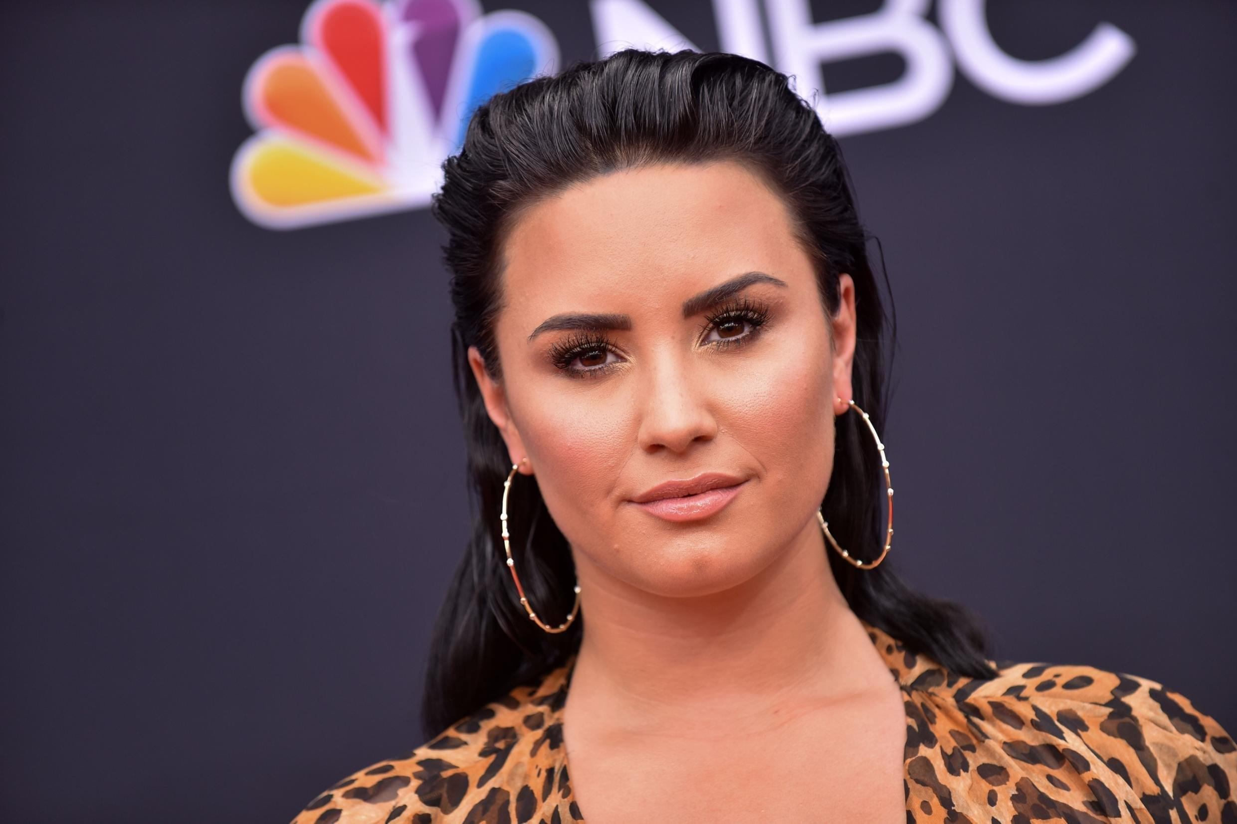 Demi Lovato Is Selling The Home Where She Overdosed