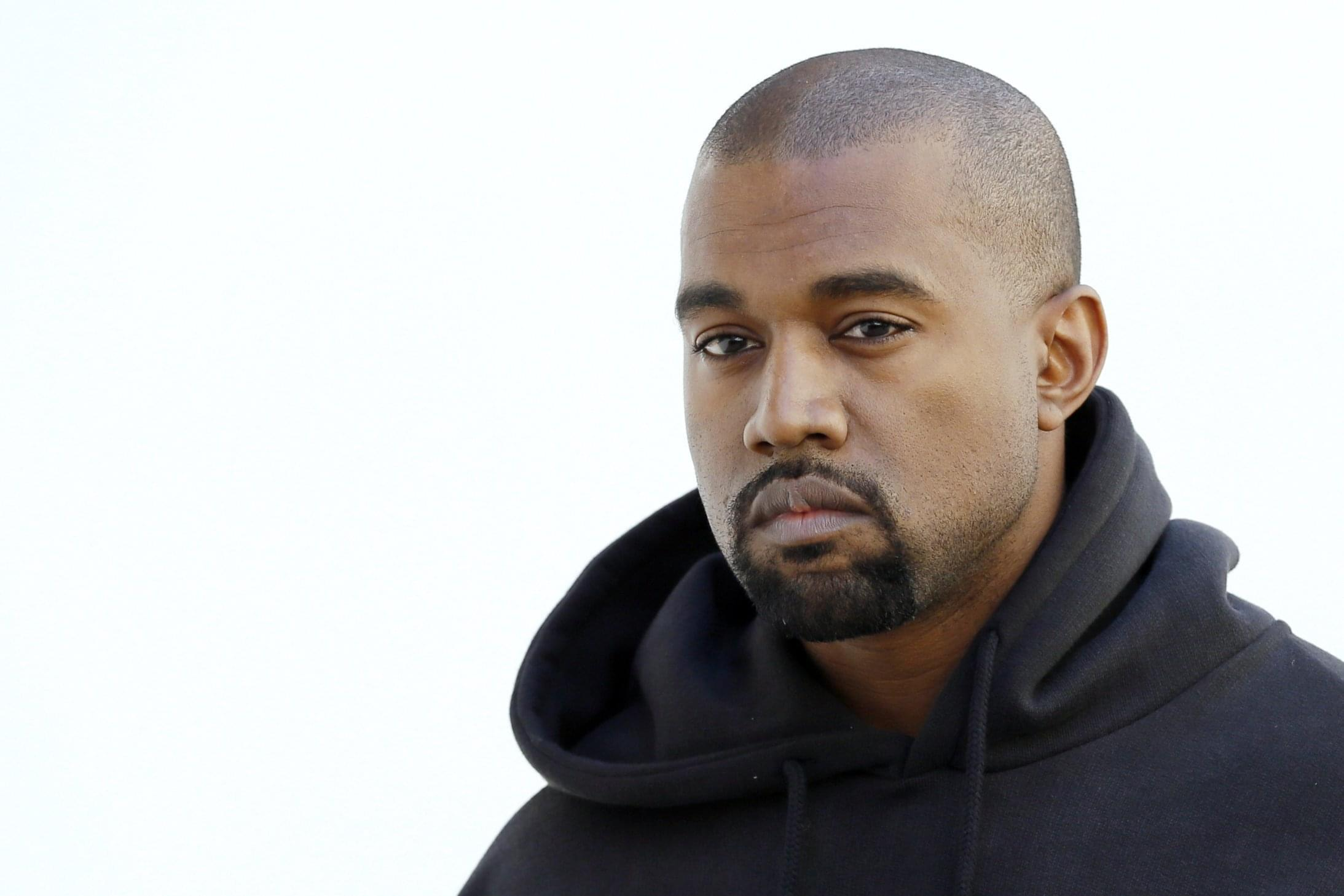 Kanye West Is Moving To Chicago
