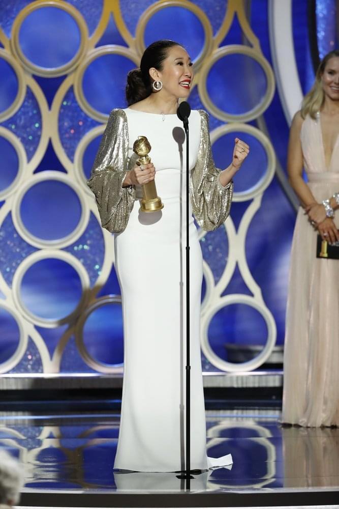 Golden Globe Winners 2019: The Complete List