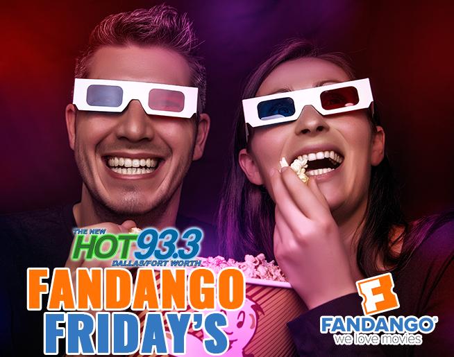 FandangoFriday's