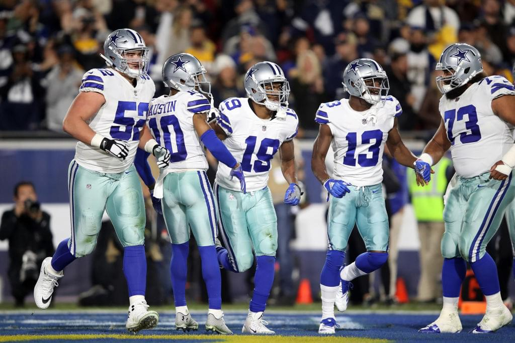AT&T Stadium Revises Bag Policy Ahead Of 2019 Cowboys Home Games