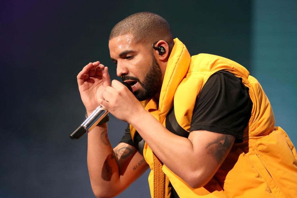 """Drake Offered To Fly A Fan To His Show For """"Going 2 Hard"""""""