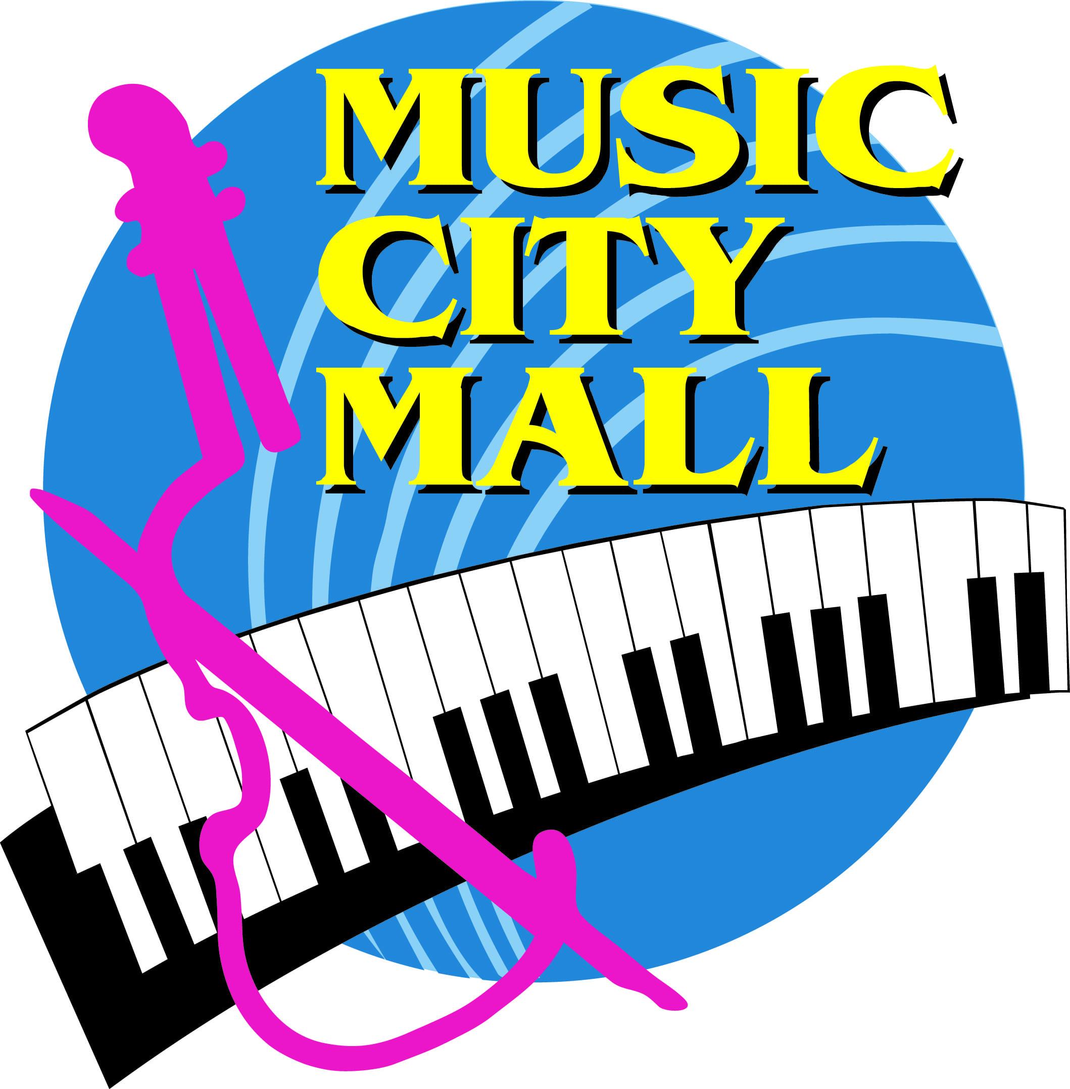 Music City Mall   11.16.19