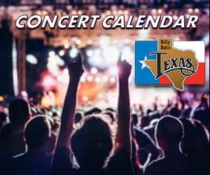 Upcoming shows at Billy Bob's Texas!
