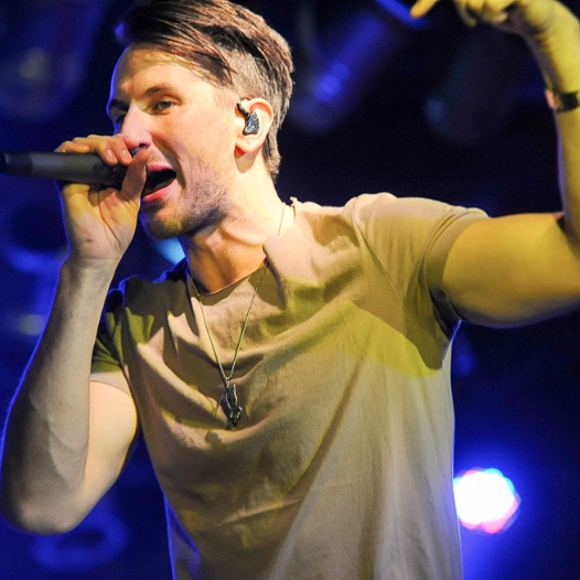 Neon Star New Music Concert Series with Russell Dickerson