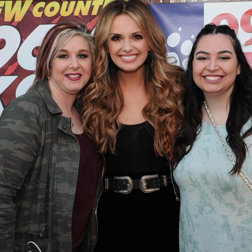 Carly Pearce Meet & Greet | 3.2.18