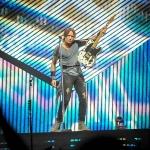Keith Urban's Graffiti U World Tour Pictures | 11.3.18