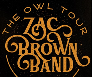 Zac Brown Band | Dos Equis Pavilion | 10.26.19