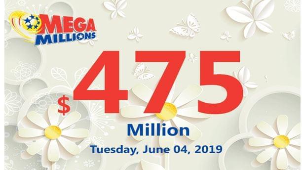 Mega Millions Jackpot Jumped to Nearly Half Billion