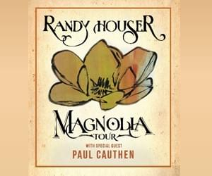Win Your Randy Houser Tickets Every Night This Week!