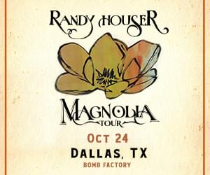 Randy Houser | The Bomb Factory | 10.24.19