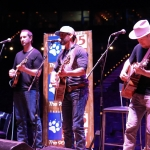 "Aaron Watson ""Red Bandana"" Album Release Party"