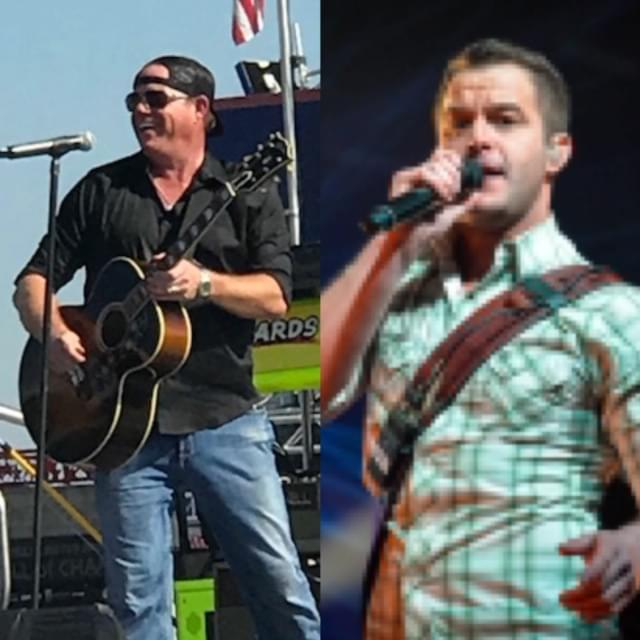 North Texas Fair and Rodeo Will Include Pat Green, Tracy Lawrence and Easton Corbin!