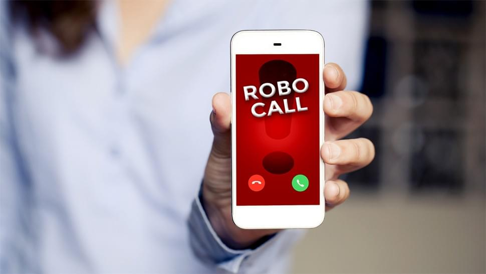 Turn Those Annoying RoboCalls Into Cash For YOU!