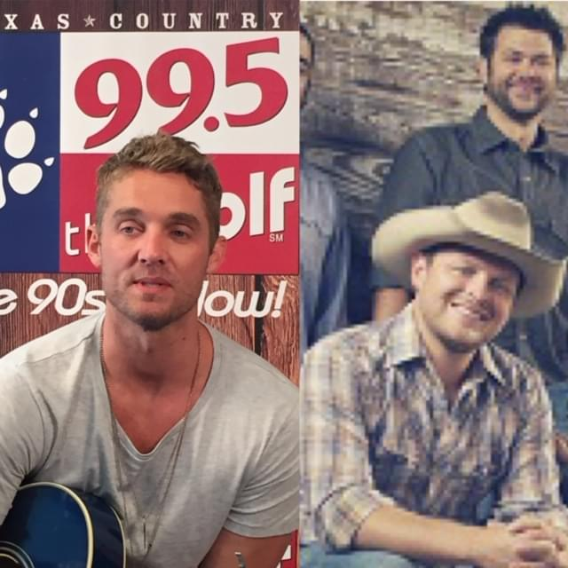 Brett Young, Kevin Fowler, the Josh Abbott Band and Mike Ryan Performing at Lewisville Western Days!