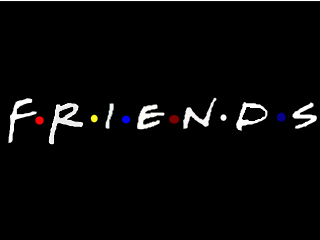 """Grab Your Friends And Go See """"Friends"""" At The Movies!"""