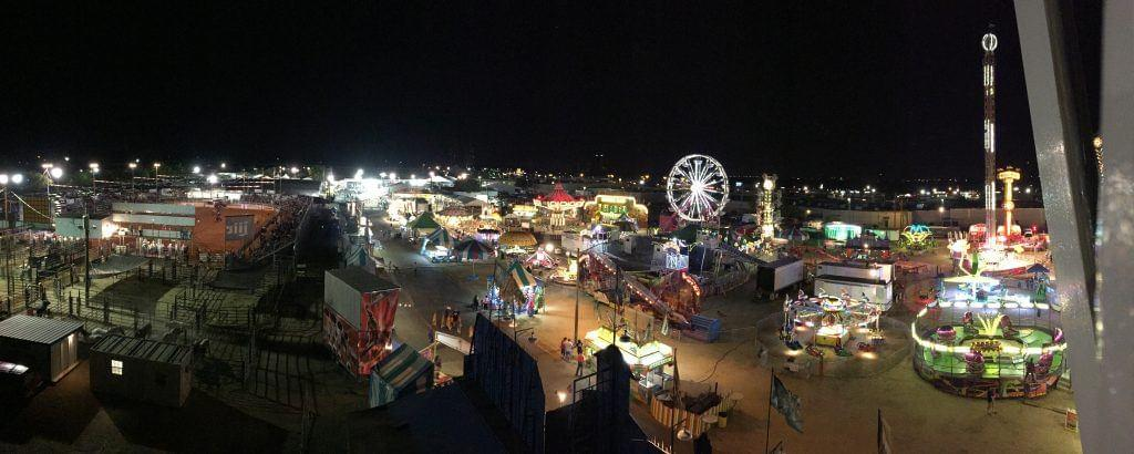 The North Texas Fair And Rodeo Is Here!