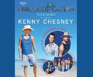 Kenny Chesney | AT&T Stadium