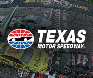 Texas Motor Speedway Ticket Frenzy at Rudy's | 10.15.19