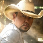 Look For The Wolf At Jason Aldean's Big Show Tonight!