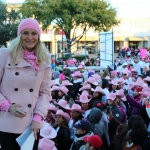 Two weeks til Dallas turns PINK!