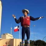 It's The Last Weekend For The State Fair Of Texas!